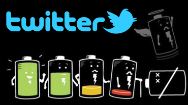 Twitter lanza una versión que consume menos batería