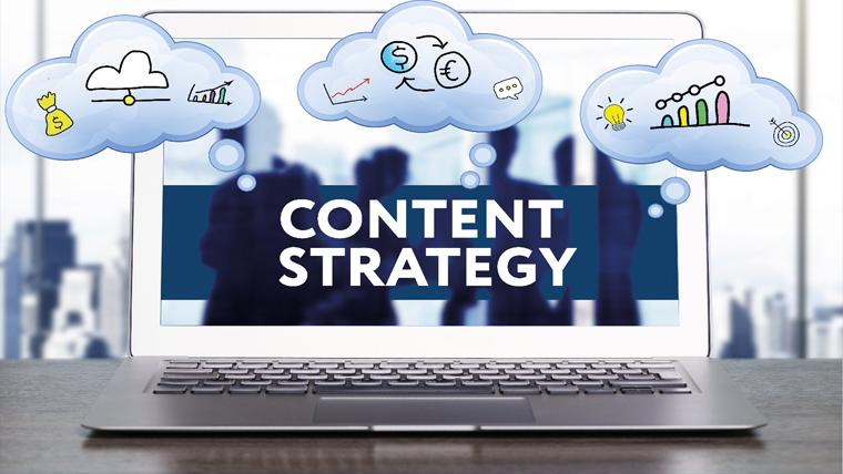 Cómo ayudar a un equipo de ventas a través de la generación de contenido