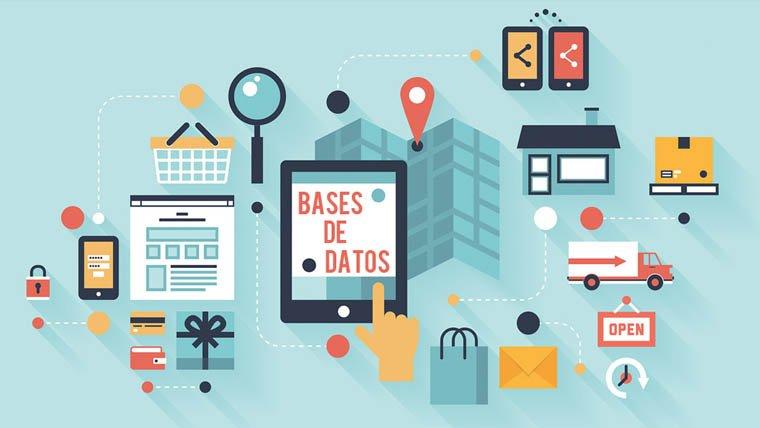 Bases de datos y su importancia en las empresas