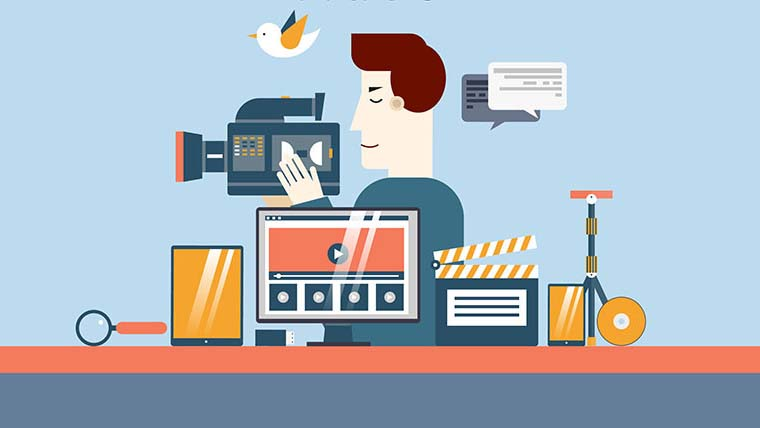 Beneficios del vídeo marketing