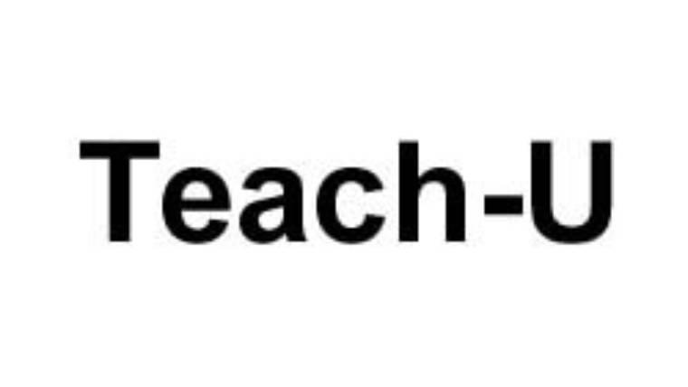 Teach-U