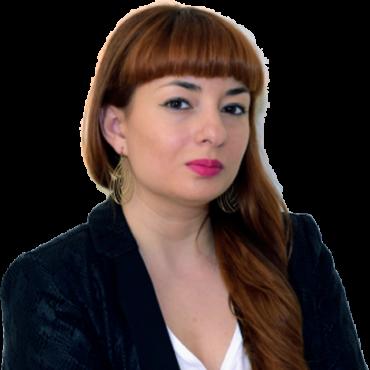 Melisa Miranda