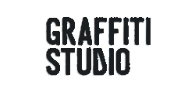 Graffiti-studio