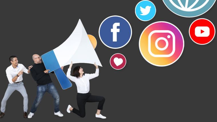 Consejos para la administración de las redes sociales de su empresa
